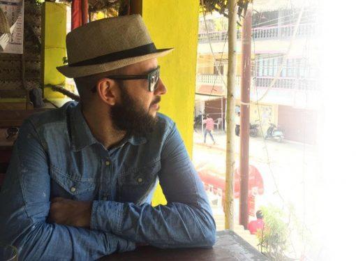 Johnny Fraisse - Consultant WebMarketing et Chef de Projets Web