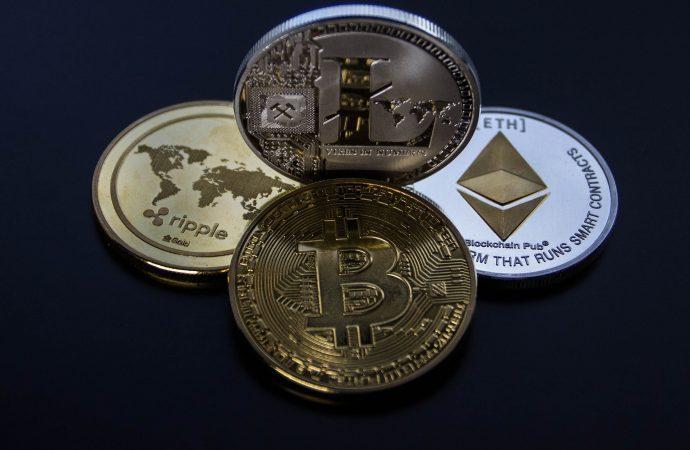 Accepter les paiements en crypto et Bitcoin