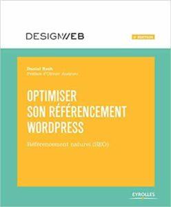 Optimiser son référencement WordPress - Livre Amazon