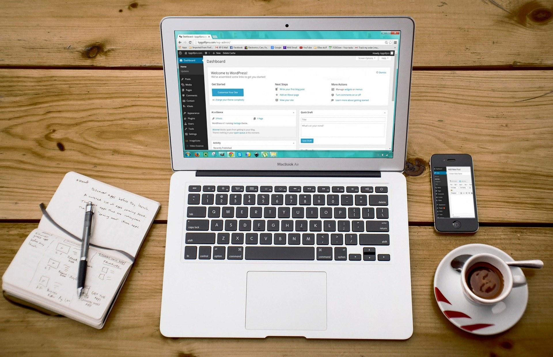 Les plugins indispensables au référencement SEO d'un site WordPress