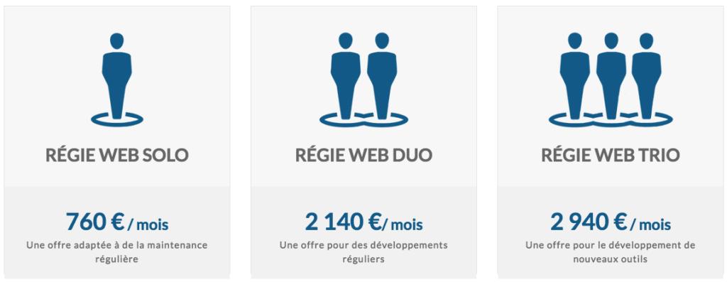 Faire de la régie web avec une agence digital offshore